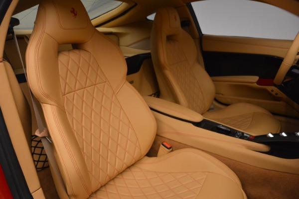 Used 2013 Ferrari F12 Berlinetta for sale Sold at Bugatti of Greenwich in Greenwich CT 06830 19