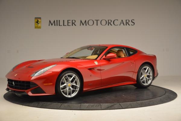 Used 2013 Ferrari F12 Berlinetta for sale Sold at Bugatti of Greenwich in Greenwich CT 06830 2