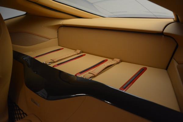 Used 2013 Ferrari F12 Berlinetta for sale Sold at Bugatti of Greenwich in Greenwich CT 06830 20