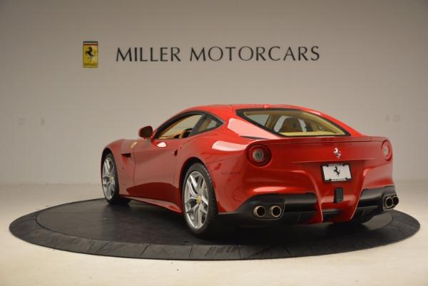 Used 2013 Ferrari F12 Berlinetta for sale Sold at Bugatti of Greenwich in Greenwich CT 06830 5