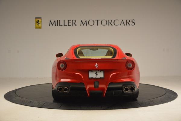 Used 2013 Ferrari F12 Berlinetta for sale Sold at Bugatti of Greenwich in Greenwich CT 06830 6