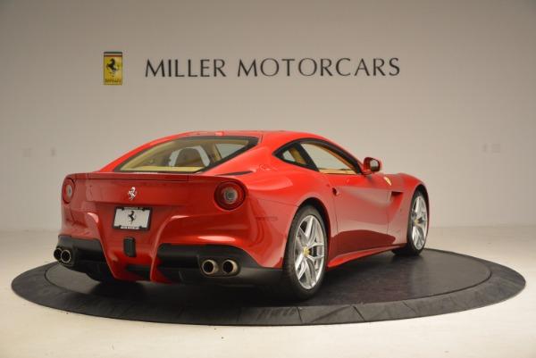 Used 2013 Ferrari F12 Berlinetta for sale Sold at Bugatti of Greenwich in Greenwich CT 06830 7