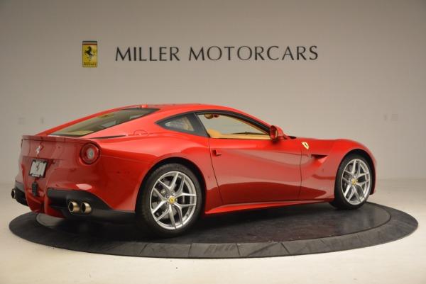 Used 2013 Ferrari F12 Berlinetta for sale Sold at Bugatti of Greenwich in Greenwich CT 06830 8
