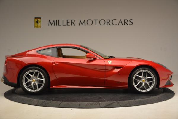Used 2013 Ferrari F12 Berlinetta for sale Sold at Bugatti of Greenwich in Greenwich CT 06830 9