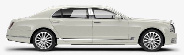 New 2017 Bentley Mulsanne EWB for sale Sold at Bugatti of Greenwich in Greenwich CT 06830 2