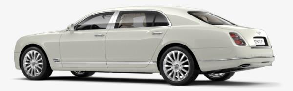 New 2017 Bentley Mulsanne EWB for sale Sold at Bugatti of Greenwich in Greenwich CT 06830 3
