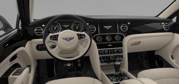 New 2017 Bentley Mulsanne EWB for sale Sold at Bugatti of Greenwich in Greenwich CT 06830 6