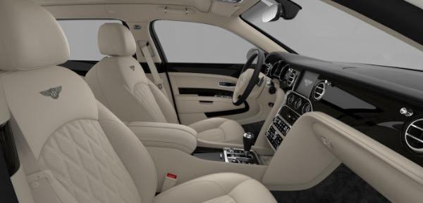 New 2017 Bentley Mulsanne EWB for sale Sold at Bugatti of Greenwich in Greenwich CT 06830 7