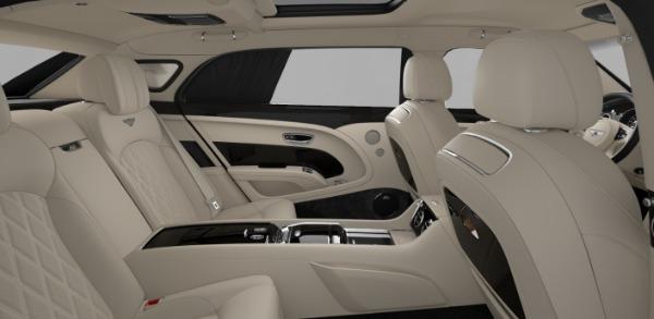 New 2017 Bentley Mulsanne EWB for sale Sold at Bugatti of Greenwich in Greenwich CT 06830 8
