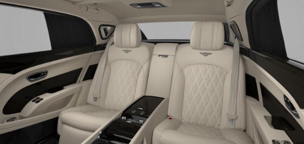New 2017 Bentley Mulsanne EWB for sale Sold at Bugatti of Greenwich in Greenwich CT 06830 9