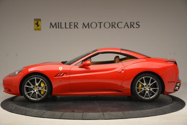 Used 2011 Ferrari California for sale Sold at Bugatti of Greenwich in Greenwich CT 06830 15