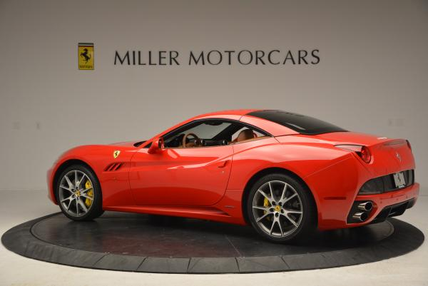 Used 2011 Ferrari California for sale Sold at Bugatti of Greenwich in Greenwich CT 06830 16