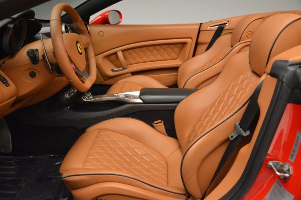 Used 2011 Ferrari California for sale Sold at Bugatti of Greenwich in Greenwich CT 06830 26