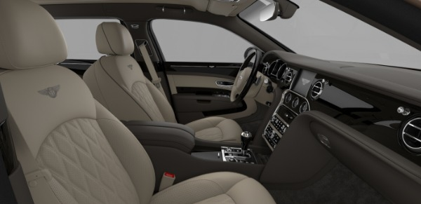 New 2017 Bentley Mulsanne Extended Wheelbase for sale Sold at Bugatti of Greenwich in Greenwich CT 06830 7