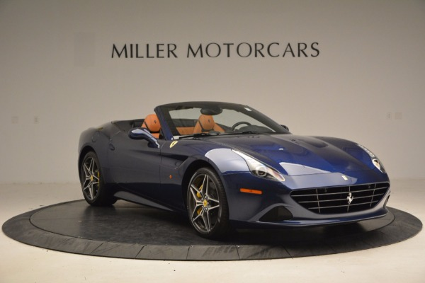 Used 2017 Ferrari California T Handling Speciale for sale Sold at Bugatti of Greenwich in Greenwich CT 06830 11