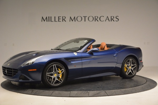 Used 2017 Ferrari California T Handling Speciale for sale Sold at Bugatti of Greenwich in Greenwich CT 06830 2