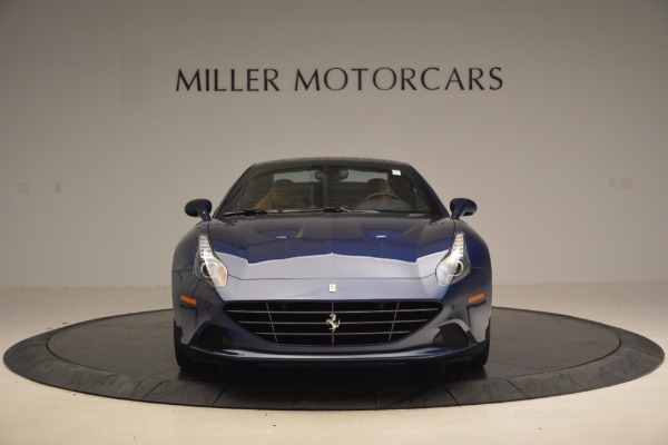 Used 2017 Ferrari California T Handling Speciale for sale Sold at Bugatti of Greenwich in Greenwich CT 06830 24