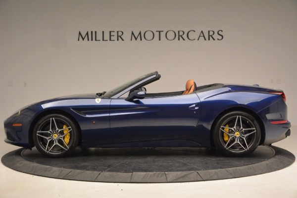 Used 2017 Ferrari California T Handling Speciale for sale Sold at Bugatti of Greenwich in Greenwich CT 06830 3