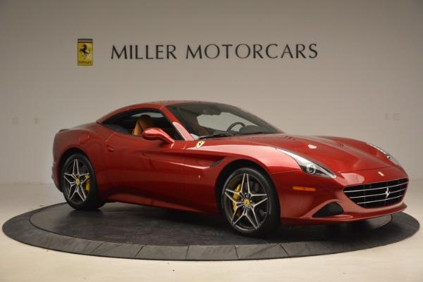 Used 2017 Ferrari California T for sale Sold at Bugatti of Greenwich in Greenwich CT 06830 22
