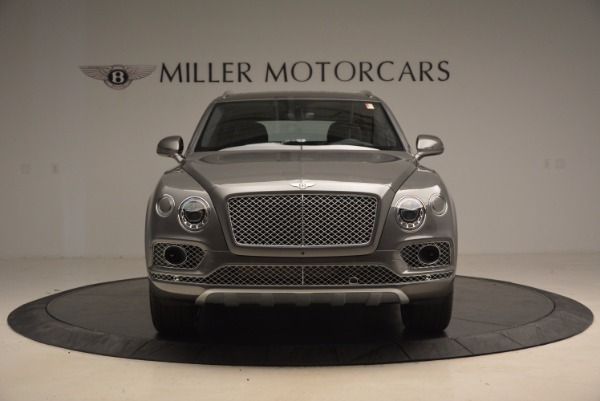 New 2018 Bentley Bentayga Activity Edition-Now with seating for 7!!! for sale Sold at Bugatti of Greenwich in Greenwich CT 06830 13