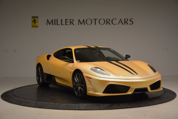 Used 2008 Ferrari F430 Scuderia for sale Sold at Bugatti of Greenwich in Greenwich CT 06830 11