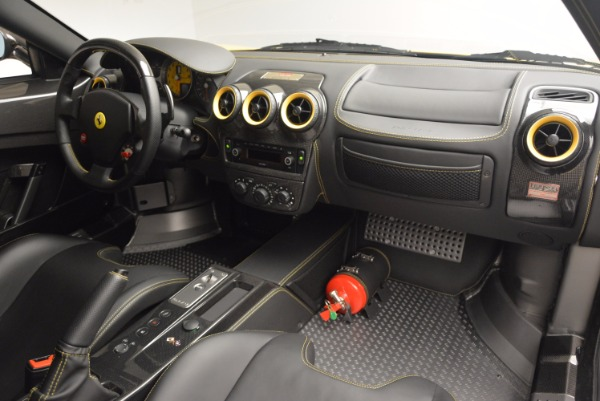 Used 2008 Ferrari F430 Scuderia for sale Sold at Bugatti of Greenwich in Greenwich CT 06830 17