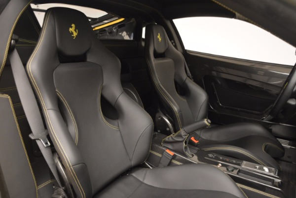Used 2008 Ferrari F430 Scuderia for sale Sold at Bugatti of Greenwich in Greenwich CT 06830 19