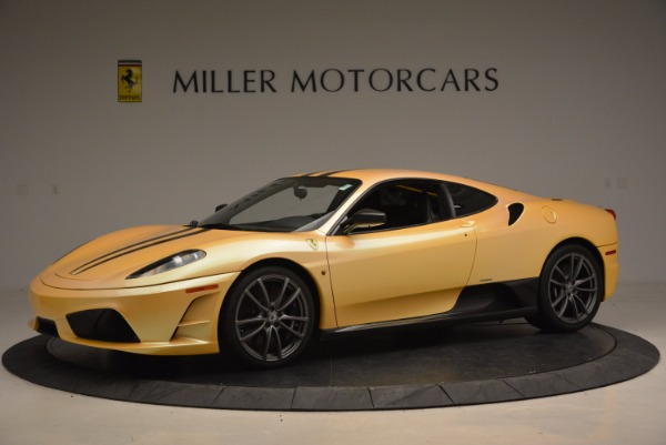 Used 2008 Ferrari F430 Scuderia for sale Sold at Bugatti of Greenwich in Greenwich CT 06830 2