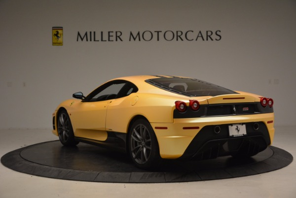 Used 2008 Ferrari F430 Scuderia for sale Sold at Bugatti of Greenwich in Greenwich CT 06830 5