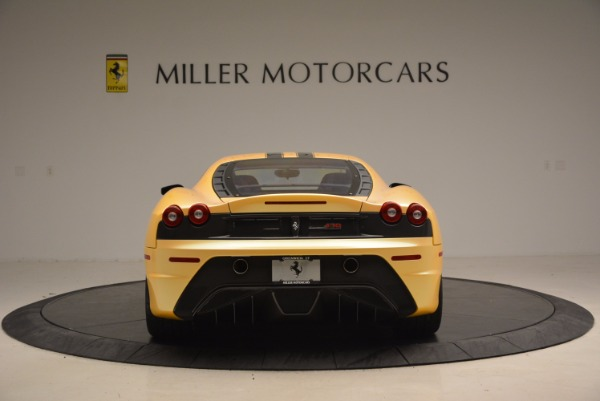 Used 2008 Ferrari F430 Scuderia for sale Sold at Bugatti of Greenwich in Greenwich CT 06830 6
