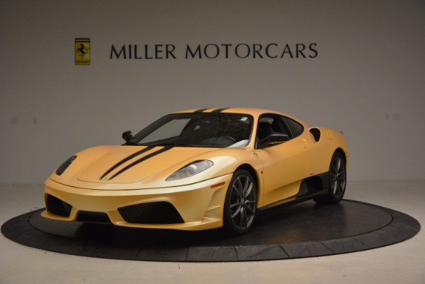 Used 2008 Ferrari F430 Scuderia for sale Sold at Bugatti of Greenwich in Greenwich CT 06830 1