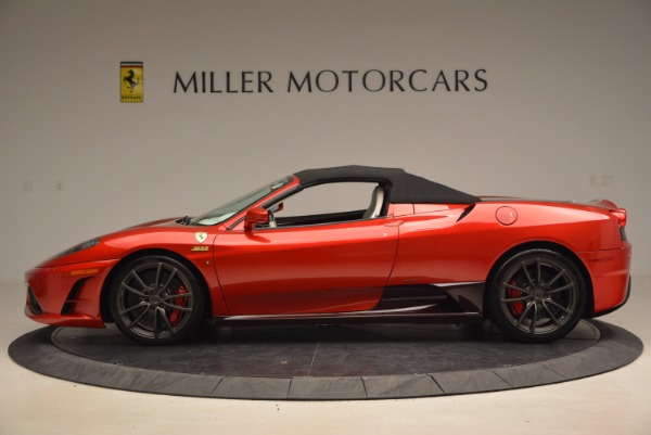 Used 2009 Ferrari F430 Scuderia 16M for sale Sold at Bugatti of Greenwich in Greenwich CT 06830 15