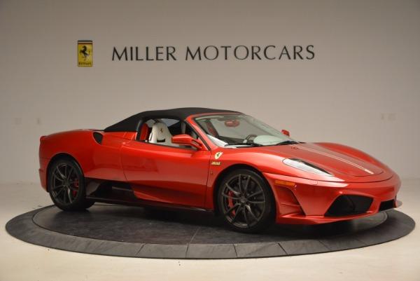 Used 2009 Ferrari F430 Scuderia 16M for sale Sold at Bugatti of Greenwich in Greenwich CT 06830 22