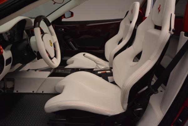 Used 2009 Ferrari F430 Scuderia 16M for sale Sold at Bugatti of Greenwich in Greenwich CT 06830 26