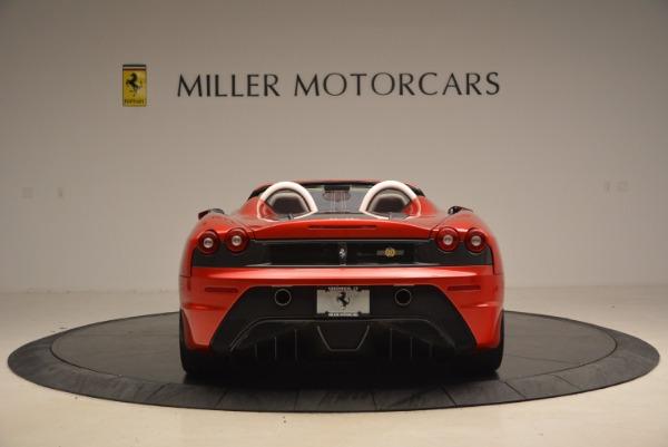 Used 2009 Ferrari F430 Scuderia 16M for sale Sold at Bugatti of Greenwich in Greenwich CT 06830 6