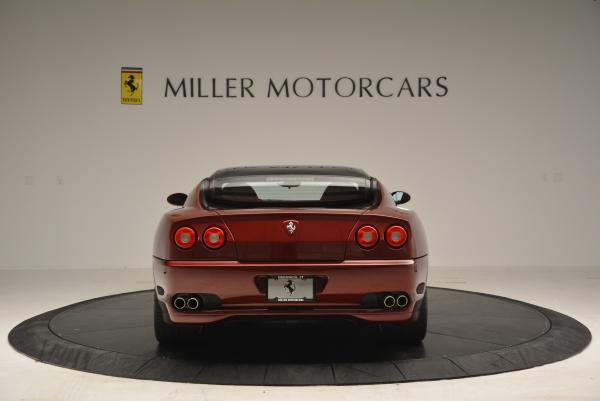Used 2005 Ferrari Superamerica for sale Sold at Bugatti of Greenwich in Greenwich CT 06830 18