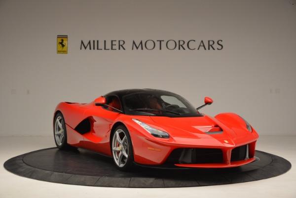 Used 2015 Ferrari LaFerrari for sale Sold at Bugatti of Greenwich in Greenwich CT 06830 11