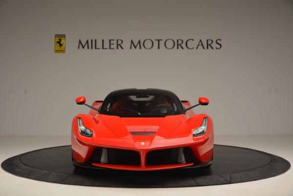 Used 2015 Ferrari LaFerrari for sale Sold at Bugatti of Greenwich in Greenwich CT 06830 12