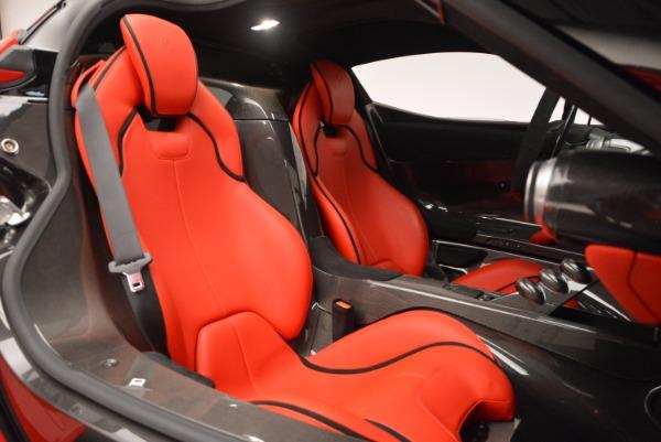 Used 2015 Ferrari LaFerrari for sale Sold at Bugatti of Greenwich in Greenwich CT 06830 18