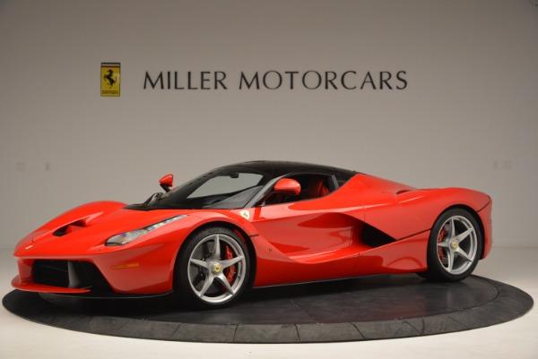 Used 2015 Ferrari LaFerrari for sale Sold at Bugatti of Greenwich in Greenwich CT 06830 2