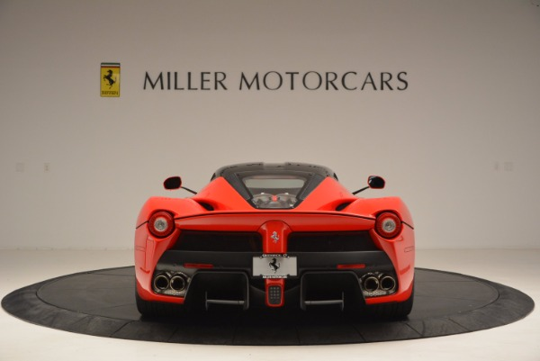 Used 2015 Ferrari LaFerrari for sale Sold at Bugatti of Greenwich in Greenwich CT 06830 6