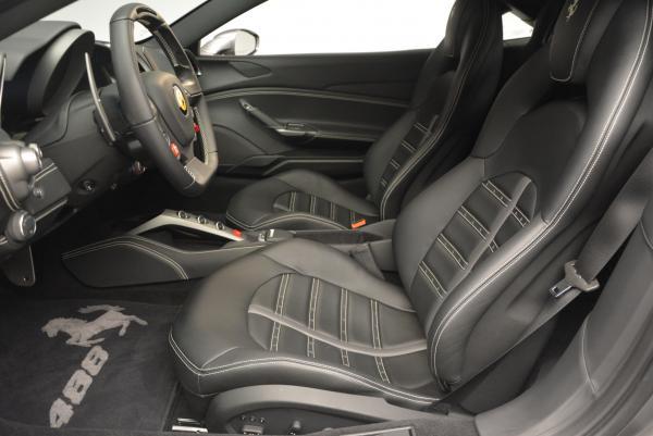 Used 2016 Ferrari 488 GTB for sale Sold at Bugatti of Greenwich in Greenwich CT 06830 14