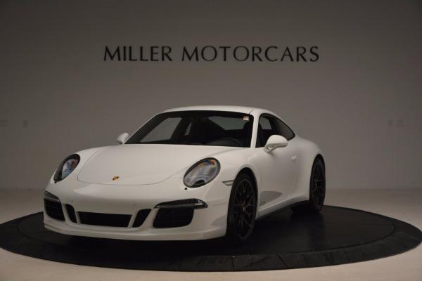 Used 2015 Porsche 911 Carrera GTS for sale Sold at Bugatti of Greenwich in Greenwich CT 06830 1