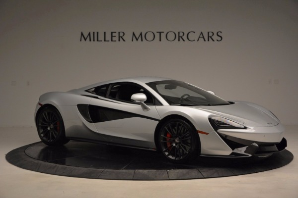 Used 2017 McLaren 570S for sale Sold at Bugatti of Greenwich in Greenwich CT 06830 10