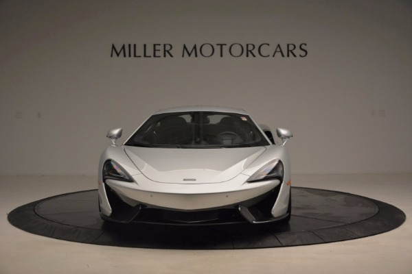 Used 2017 McLaren 570S for sale Sold at Bugatti of Greenwich in Greenwich CT 06830 12