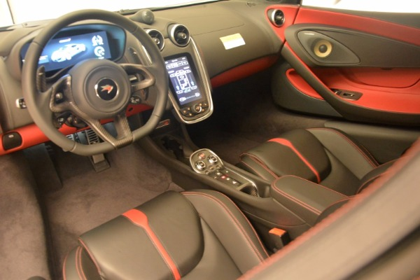 Used 2017 McLaren 570S for sale Sold at Bugatti of Greenwich in Greenwich CT 06830 15