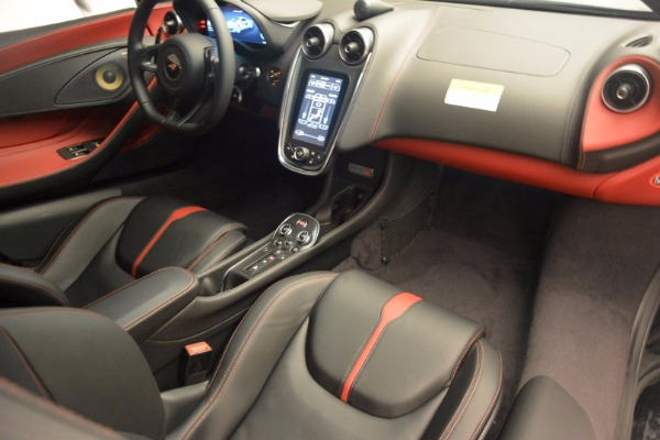 Used 2017 McLaren 570S for sale Sold at Bugatti of Greenwich in Greenwich CT 06830 18