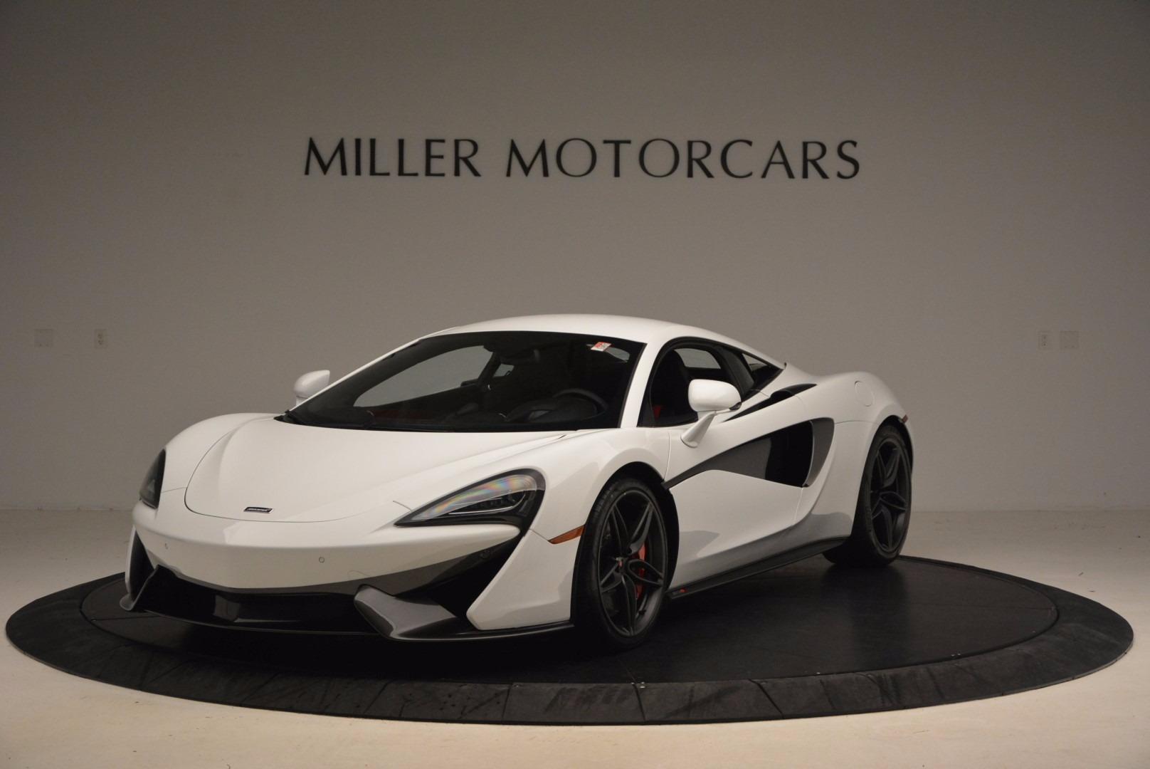 Used 2017 McLaren 570S for sale Sold at Bugatti of Greenwich in Greenwich CT 06830 1