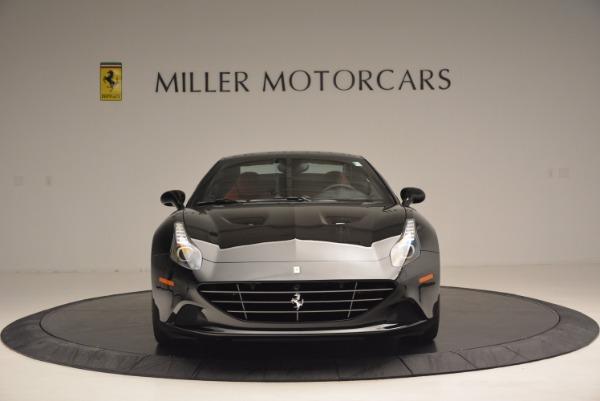 Used 2016 Ferrari California T Handling Speciale for sale Sold at Bugatti of Greenwich in Greenwich CT 06830 24
