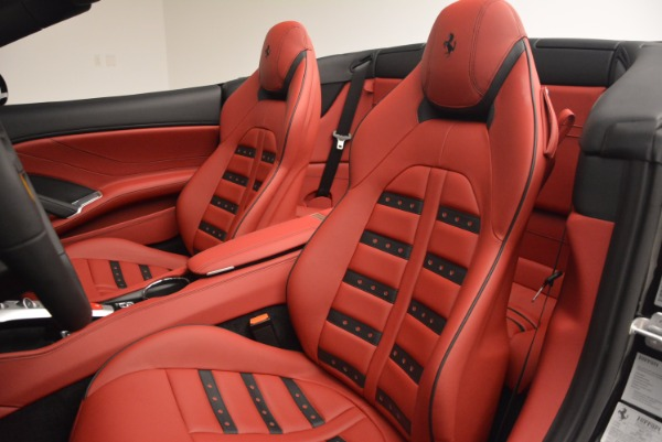 Used 2016 Ferrari California T Handling Speciale for sale Sold at Bugatti of Greenwich in Greenwich CT 06830 27